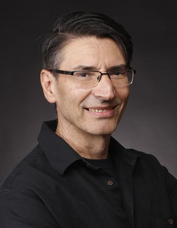 Peter Perko-Co-Founder, Creative Director