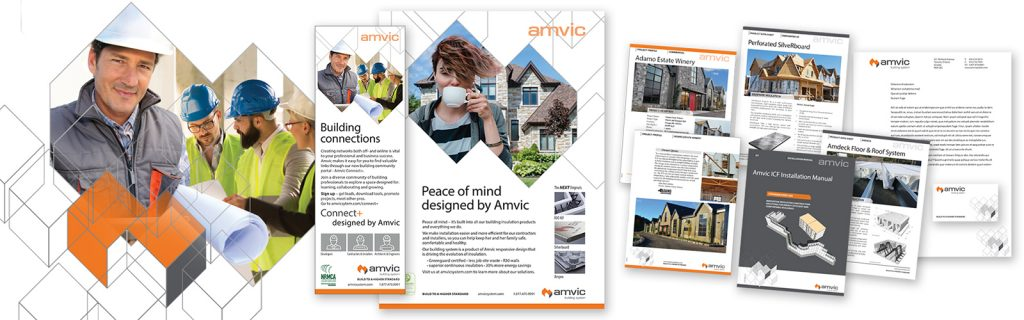 CA14 Case Study - Amvic Building Systems