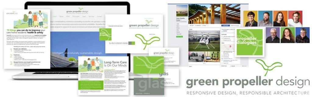 CA 14 case study for Green Propeller Design